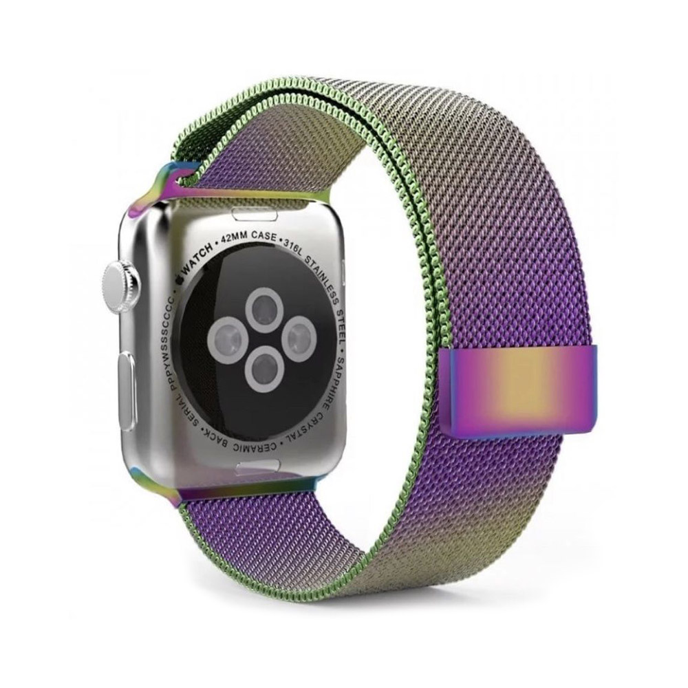 COTEetCI W6 Magnet Band for Apple Watch 38/40mm Dazzle Colour (WH5202-XC)