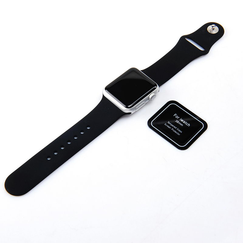 COTEetCI Apple watch GLASS 0.1MM 38MM (CS2201)