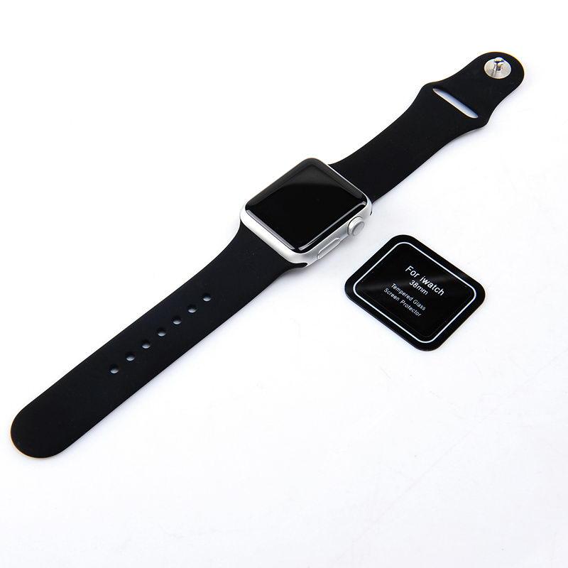 COTEetCI Apple watch 4D GLASS 0.1MM 42MM (CS2211-42)