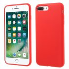 COTEetCI Silicone Case for iPhone 7 Plus Red (CS7018-RD)