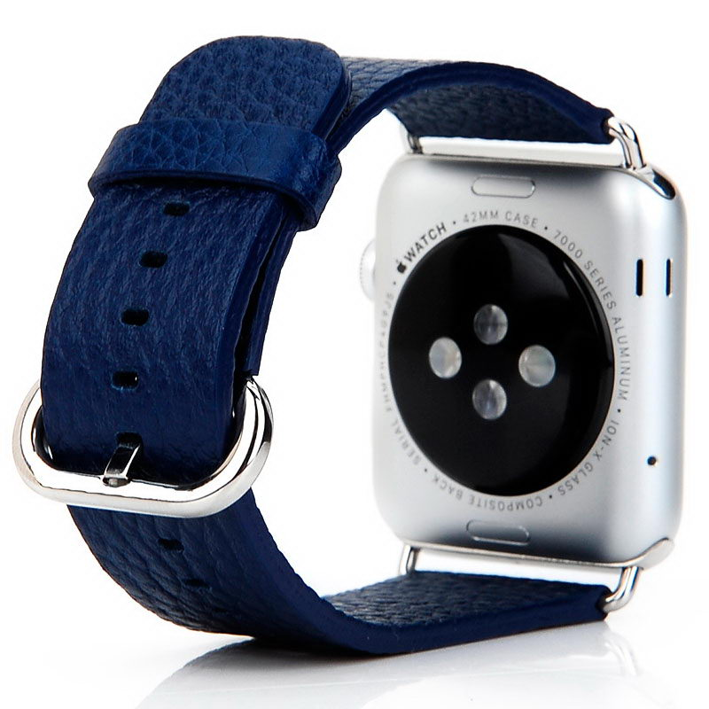 COTEetCI W1 Watch Band for Apple Watch 42mm Blue