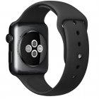 COTEetCI W3 Sport Band for Apple Watch 42mm Black (CS2086-BK)