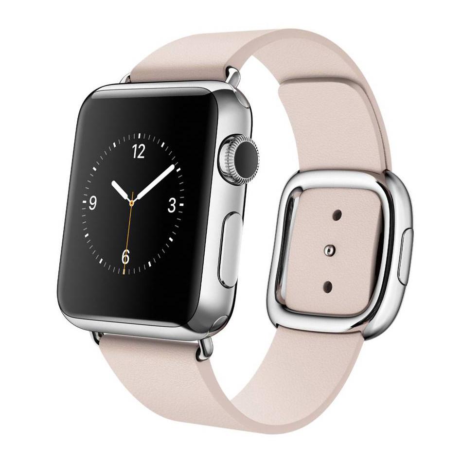 COTEetCI W5 Apple Watch Nobleman 42/44mm Pink (WH5201-PK)