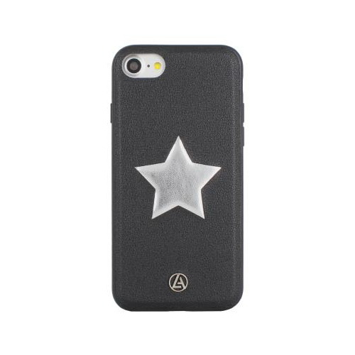 Luna Aristo Astro for iPhone 7/8/SE 2020 Midnight Black (LA-IP7STAR-BLK)