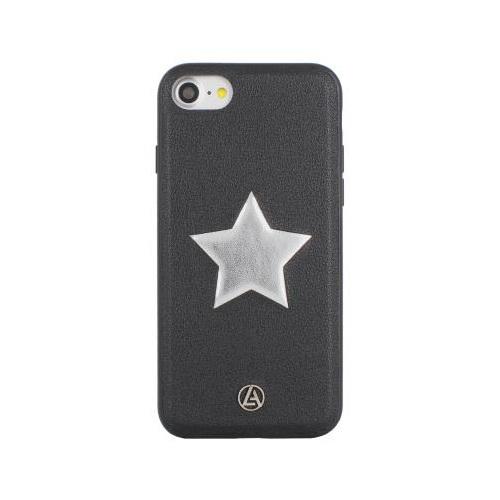 Luna Aristo Astro for iPhone 7/8/SE 2020 Midnight Black (LA-IP7STAR-BLK)