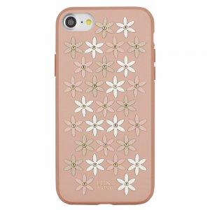 Luna Aristo Daisies Case Pink For iPhone 7/8/SE 2020 (LA-IP8DAS-PNK)