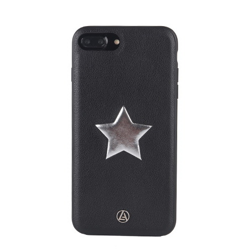 Luna Aristo Astro for iPhone 7/8 Plus Midnight Black (LA-IP7STAR-BLK-1)