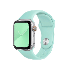 COTEetCI W3 Sport Band for Apple Watch 42/44mm Nattier Blue (WH2086-DQ)