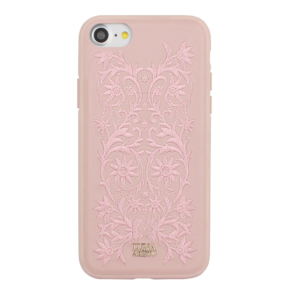 Luna Aristo Bess Case Pink For iPhone 7/8/SE 2020 (LA-IP8BES-PNK)