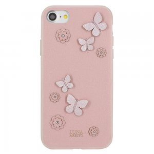 Luna Aristo Dale Case Pink For iPhone 7/8 Plus (LA-IP8DAL-PNK-1)