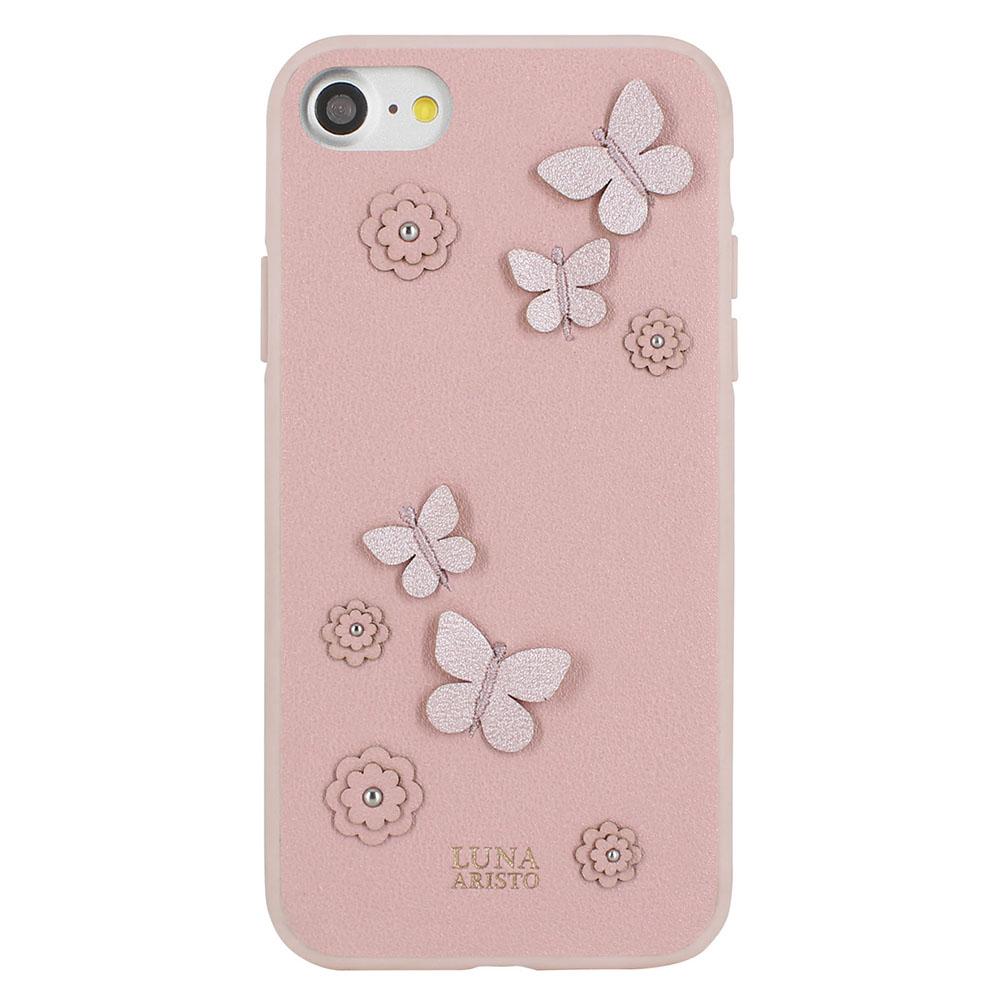 Luna Aristo Dale Case Pink For iPhone 7/8/SE 2020 (LA-IP8DAL-PNK)