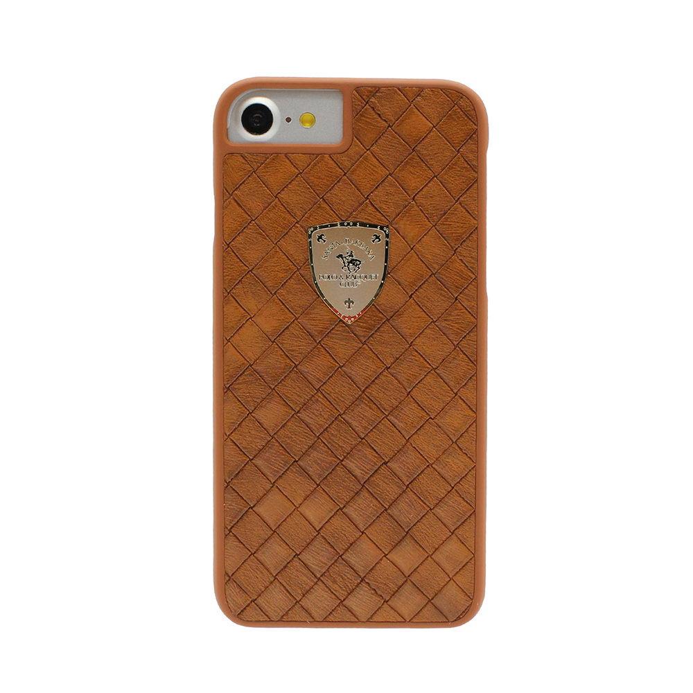 Polo Fyrste For iPhone 7/8/SE 2020 Brown (SB-IP7SPFYS-BRW)
