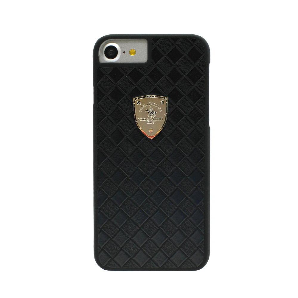 Polo Fyrste For iPhone 7/8/SE 2020 Black (SB-IP7SPFYS-BLK)