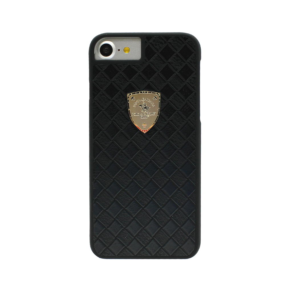 Polo Fyrste For iPhone 7/8/SE 2020 Black (SB-IP7SPFYS-BLK)