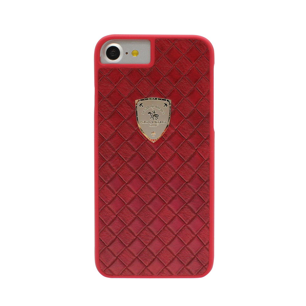 Polo Fyrste For iPhone 7/8 Plus Red (SB-IP7SPFYS-RED-1)
