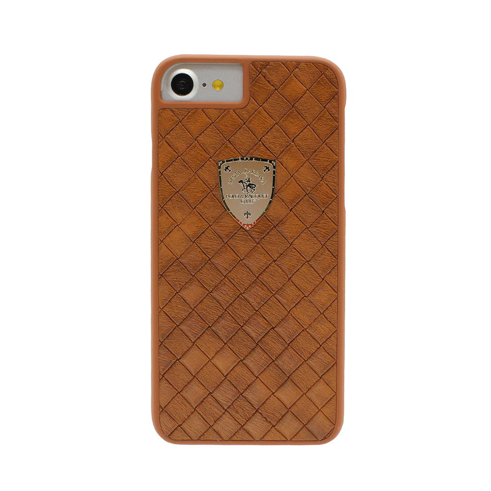 Polo Fyrste For iPhone 7/8 Plus Brown (SB-IP7SPFYS-BRW-1)