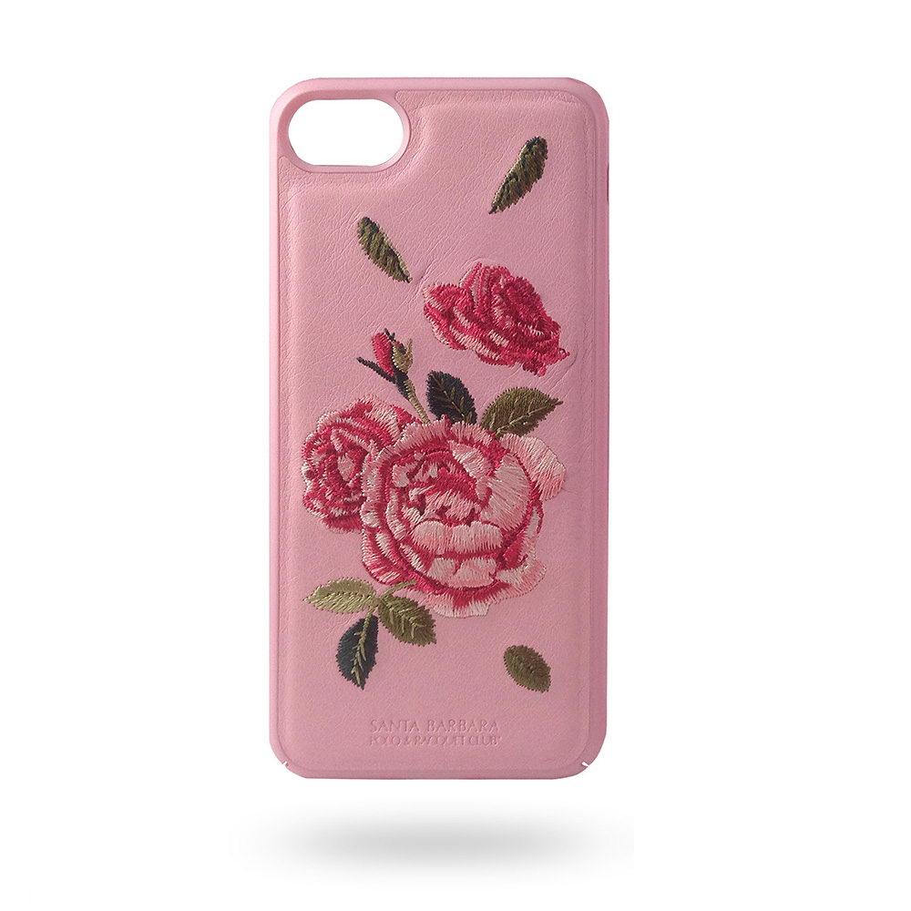 Polo Hawaii For iPhone 7/8/SE 2020 Pink (SB-IP7SPHWA-PIN)