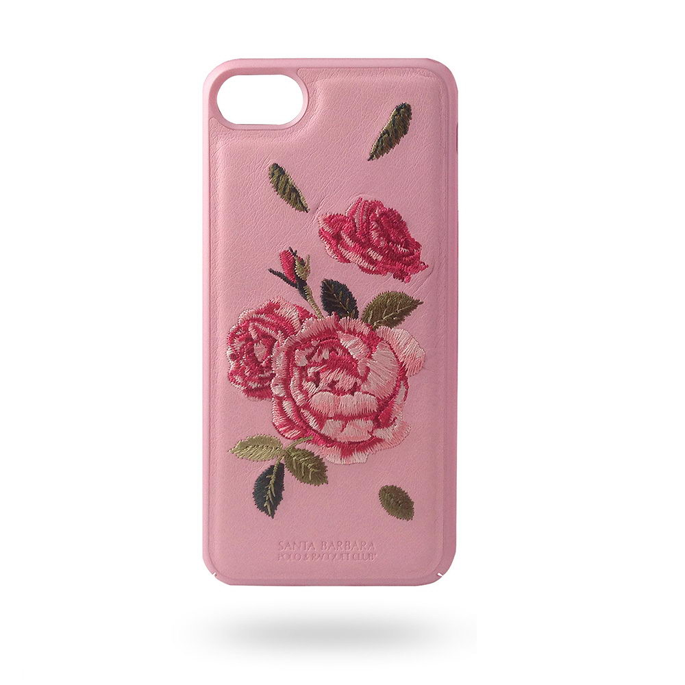 Polo Hawaii For iPhone 7/8/SE 2020 Pink (SB-IP7SPHWA-PIN)