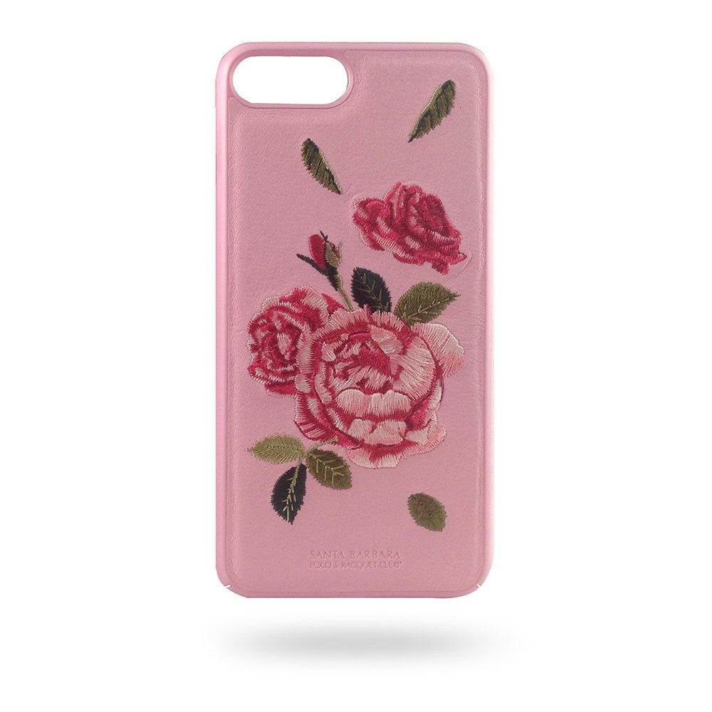 Polo Hawaii For iPhone 7/8 Plus Pink (SB-IP7SPHWA-PIN-1)