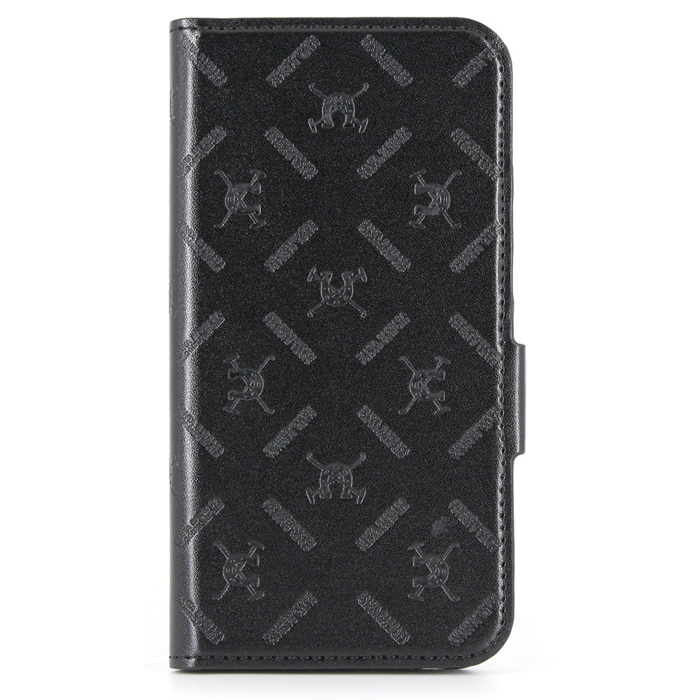 Polo Hector Black For iPhone XS (SB-IP5.8SPHEC-BLK)