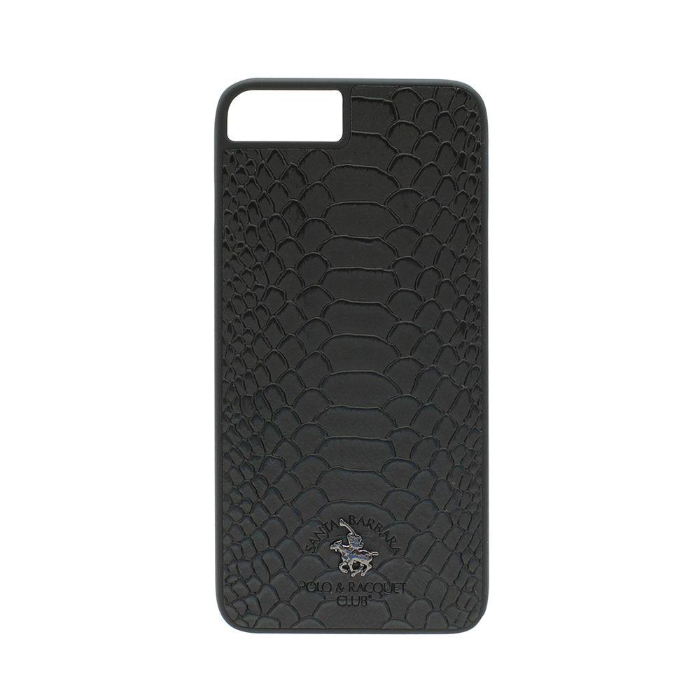 Polo Knight For iPhone 7/8/SE 2020 Black (SB-IP7SPKNT-BLK)