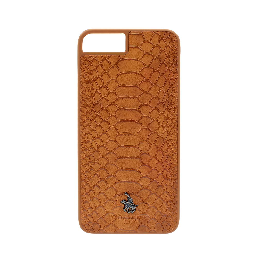 Polo Knight For iPhone 7/8 Plus Brown (SB-IP7SPKNT-BRW-1)