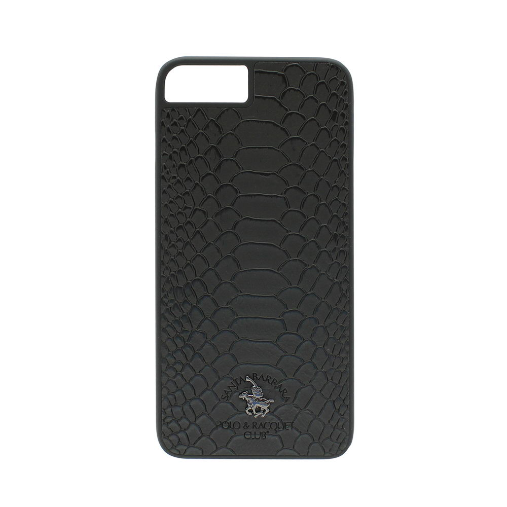 Polo Knight For iPhone 7/8 Plus Black (SB-IP7SPKNT-BLK-1)