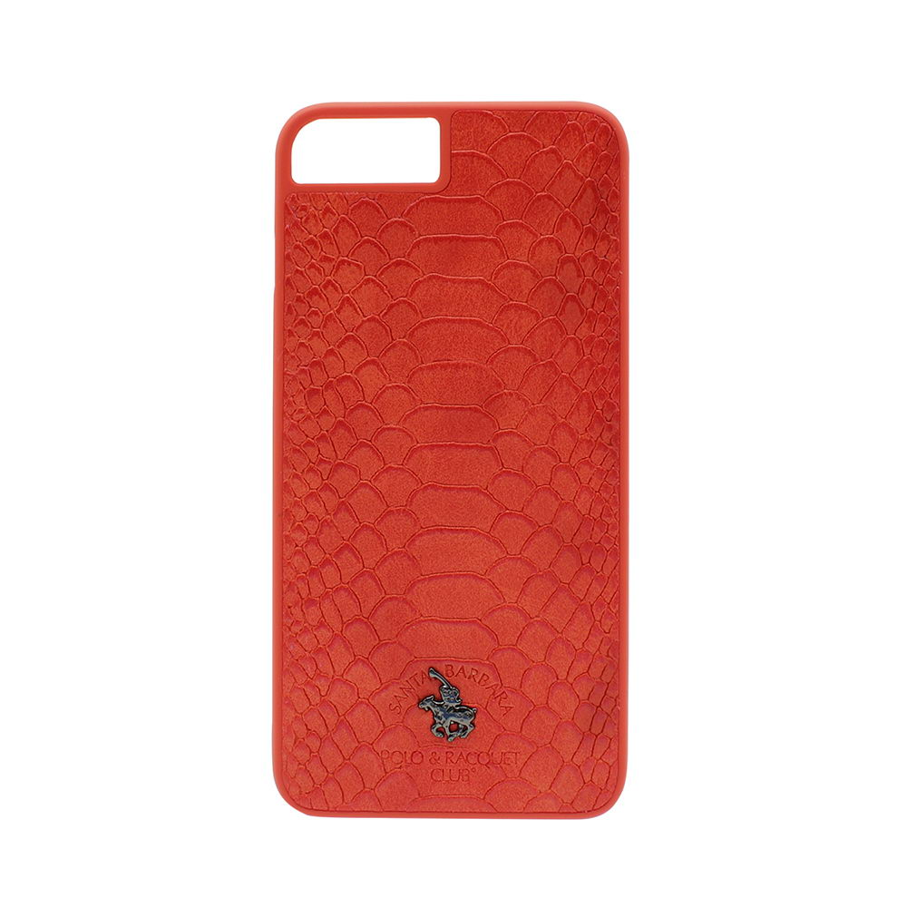 Polo Knight For iPhone 7/8 Plus Red (SB-IP7SPKNT-RED-1)
