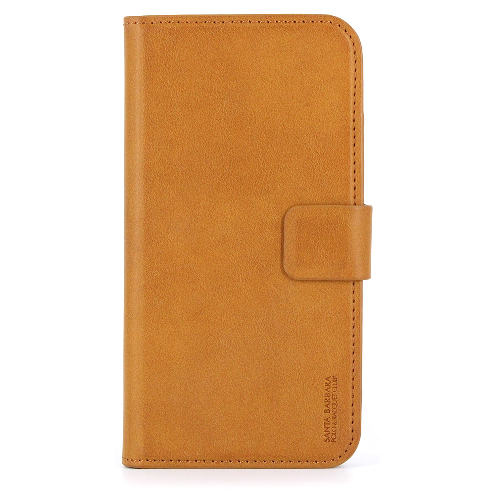 Polo Omari Brown For iPhone XR