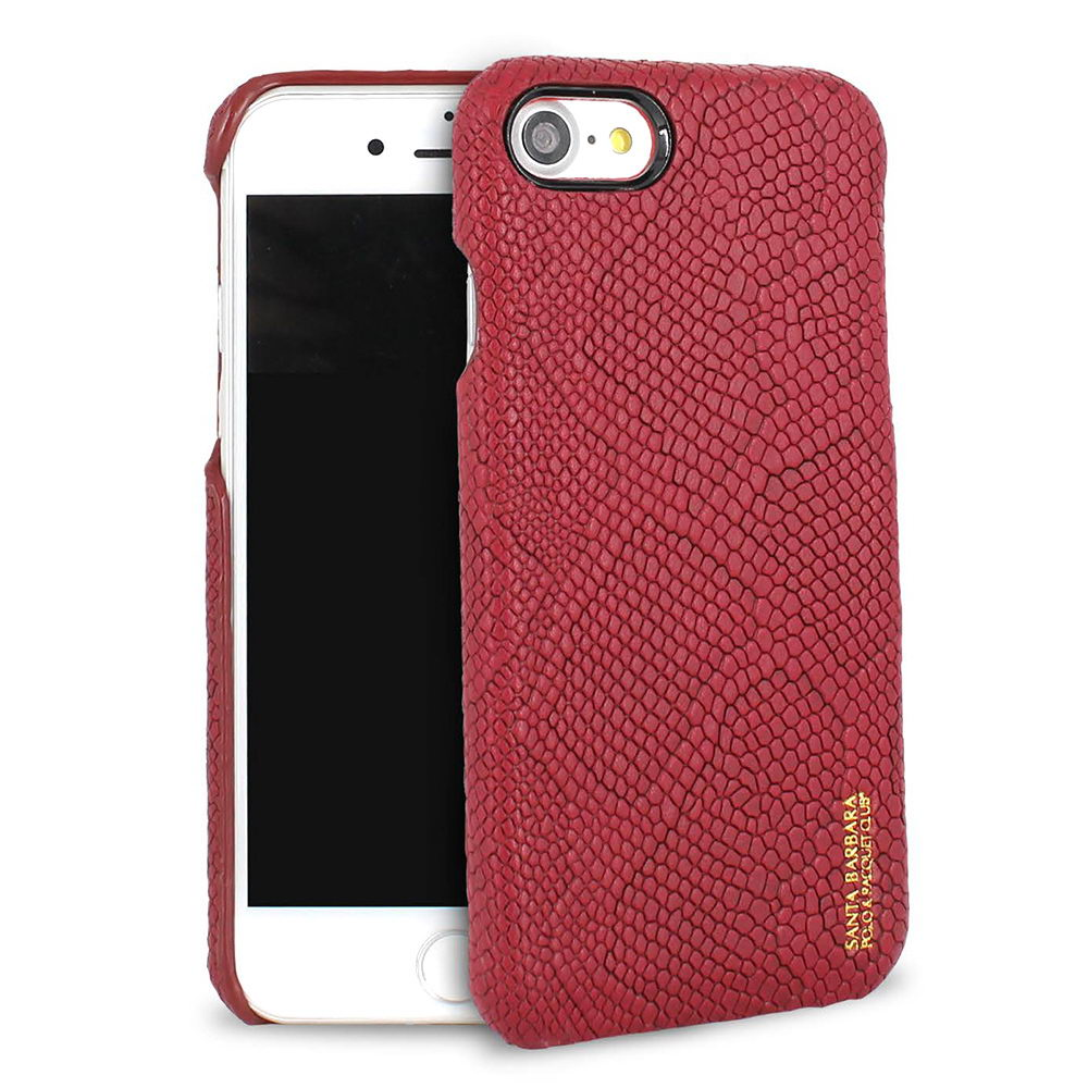 Polo OutBack For iPhone 7/8/SE 2020 Red (SB-IP7SPOTB-RED)
