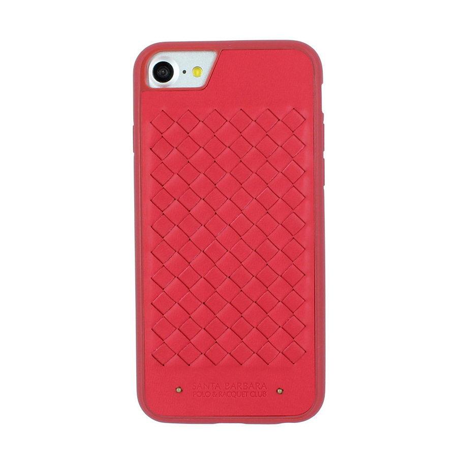 Polo Ravel For iPhone 7/8/SE 2020 Red (SB-IP7SPRAV-RED)