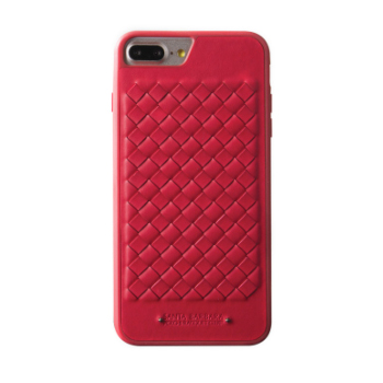 Polo Ravel For iPhone 7/8 Plus Red (SB-IP7SPRAV-RED-1)