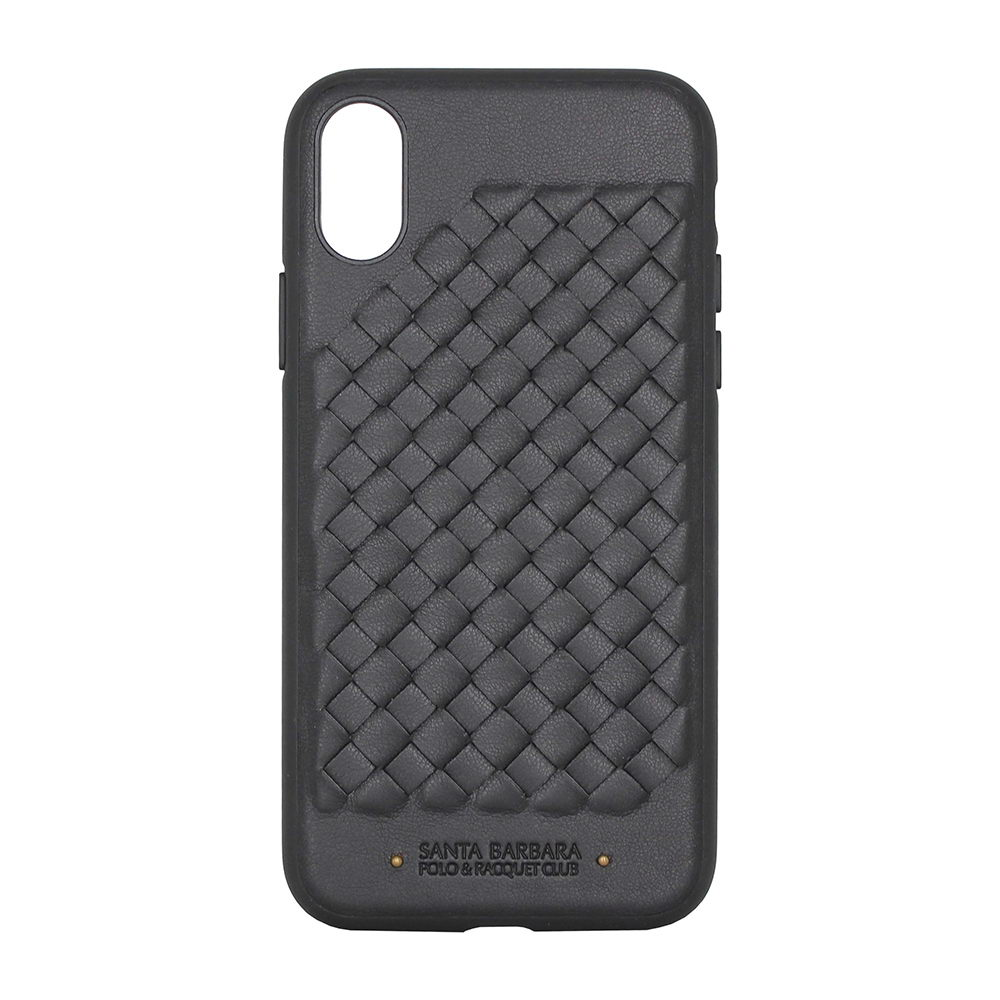 Polo Ravel For iPhone XR Midnight