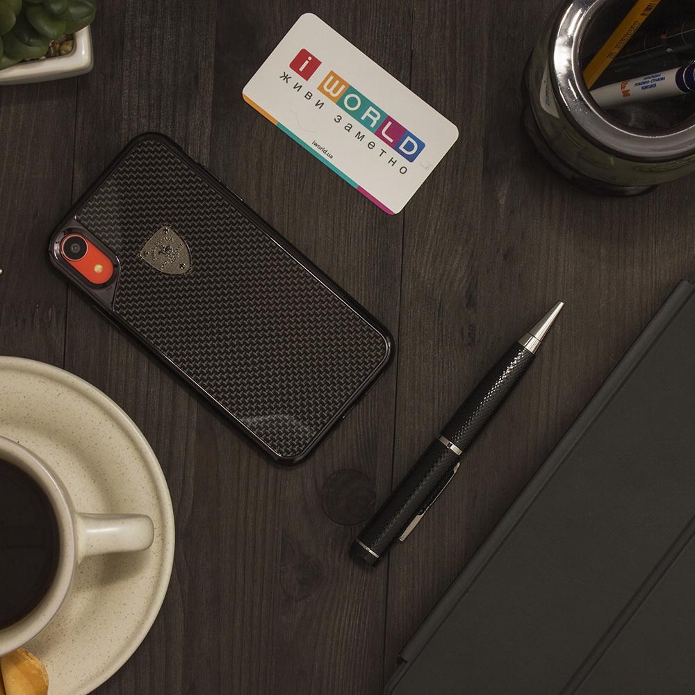 Polo Rev For iPhone XR Gun Grey (SB-IP6.1SPREV-GRY)