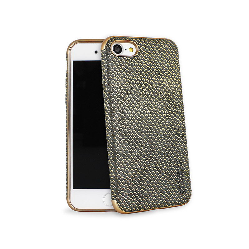 Polo Viper Adder For iPhone 7/8/SE 2020 Grey (SB-IP7SPVIP-GRY)
