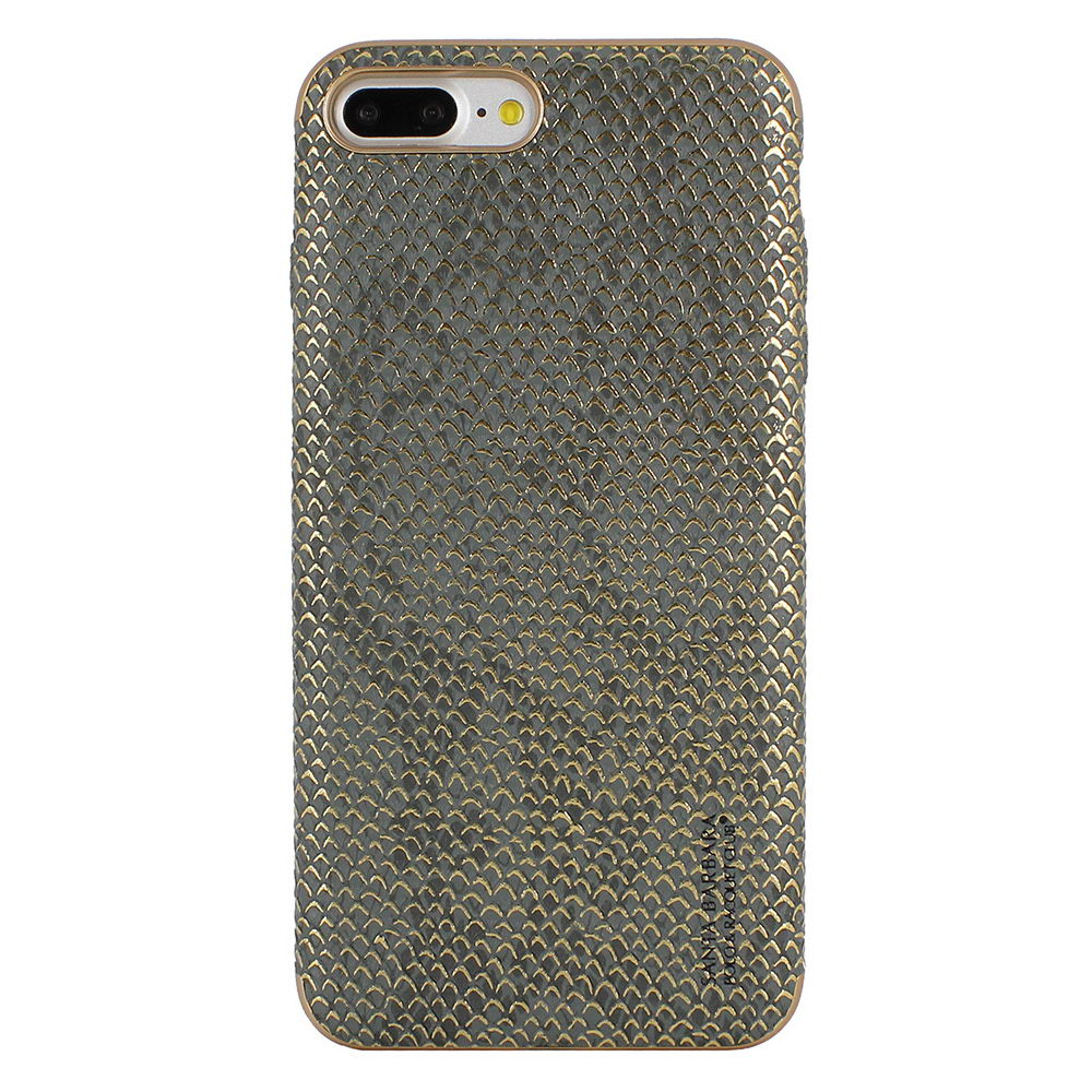 Polo Viper Adder For iPhone 7/8 Plus Grey (SB-IP7SPVIP-GRY-1)