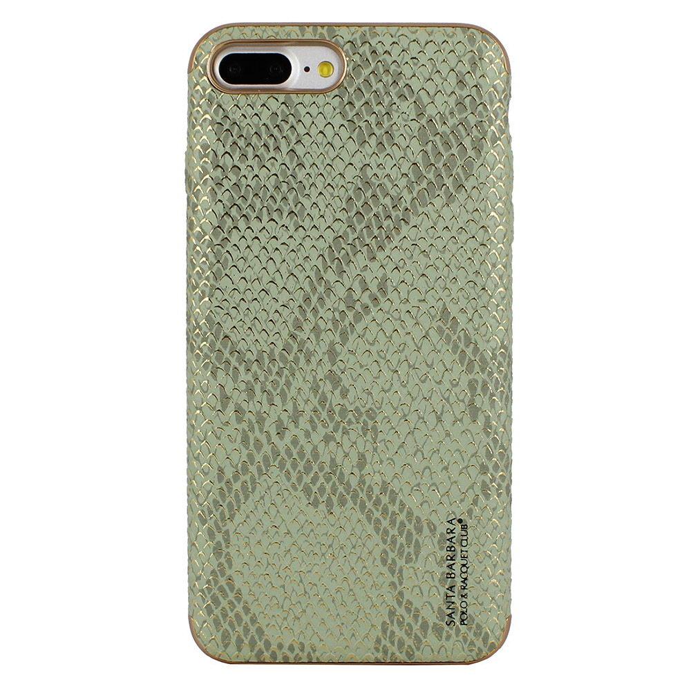 Polo Viper Cobra For iPhone 7/8 Plus Green (SB-IP7SPVIP-GRN-1)