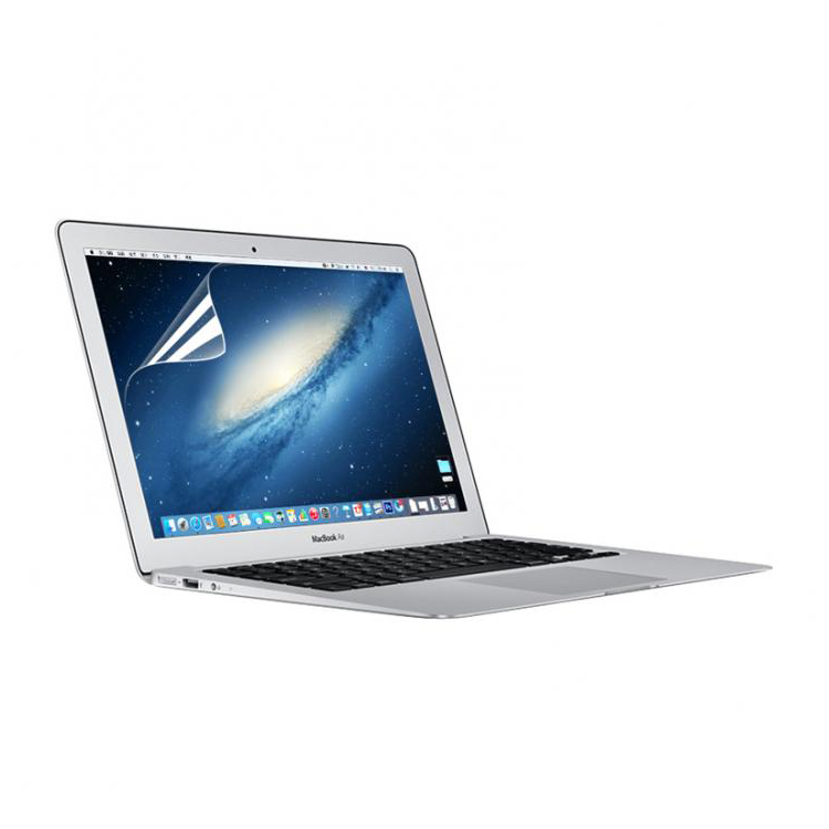 "Baseus Clear Film Screen Guard For Apple MacBook Air 11"""