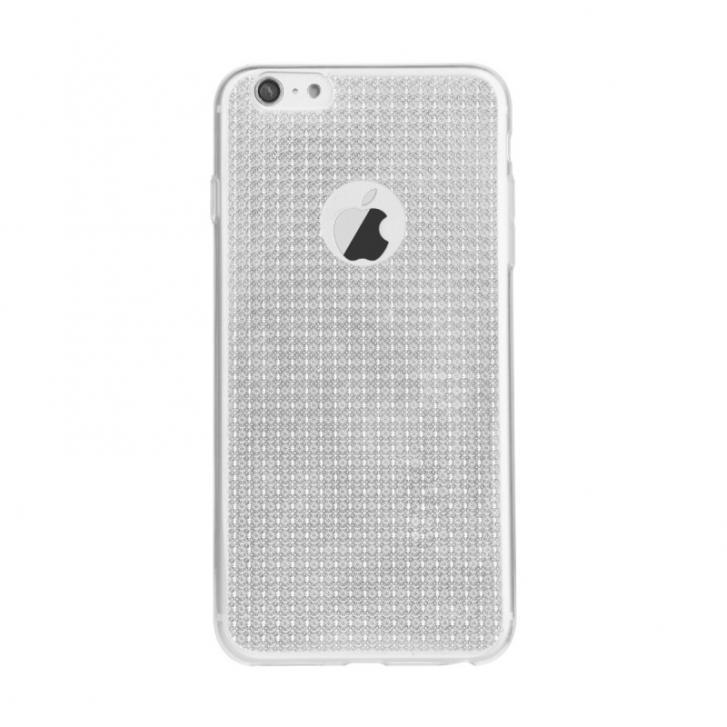 Baseus Bling Case For iPhone6 Plus/6S Plus Moonlight Silver