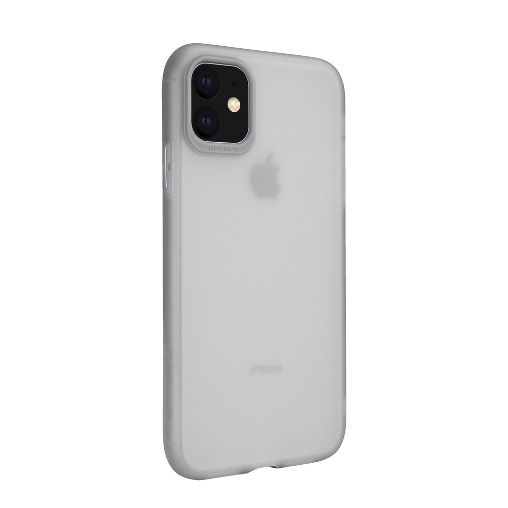 SwitchEasy Colors For iPhone 11 Frost White (GS-103-76-139-84)