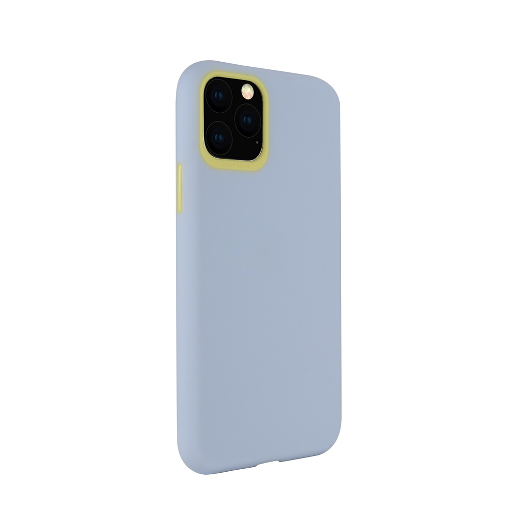 SwitchEasy Colors For iPhone 11 Pro Baby Blue (GS-103-75-139-42)