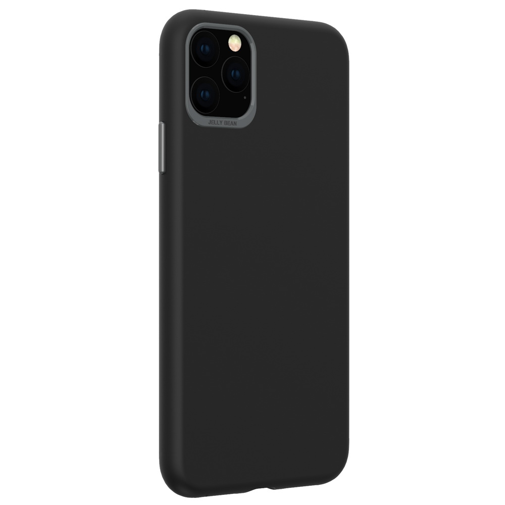 SwitchEasy Colors For iPhone 11 Pro Max Black (GS-103-77-139-11)