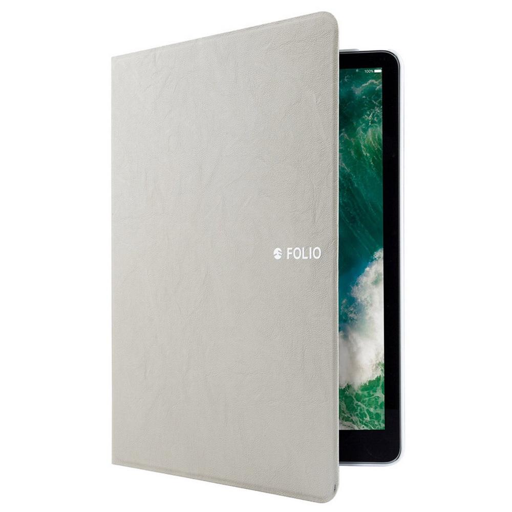 SwitchEasy CoverBuddy Folio For iPad 9.7 Gray White (GS-109-30-155-74)