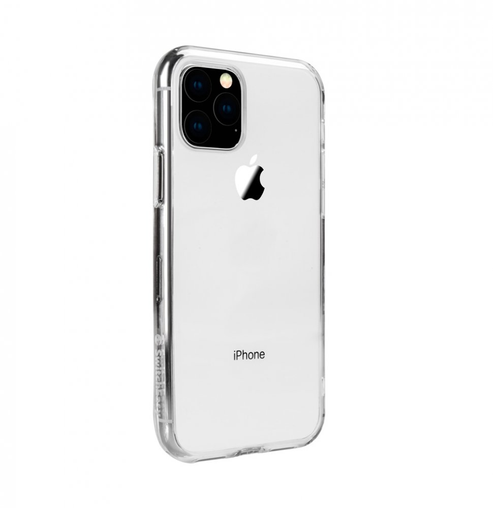 SwitchEasy Crush For iPhone 11 Pro Transparent (GS-103-84-168-65)
