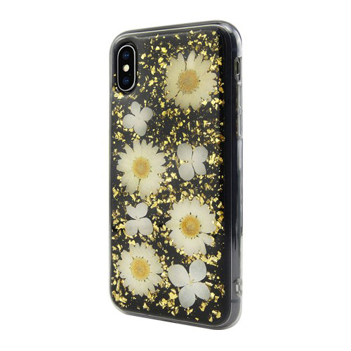 SwitchEasy Flash Case for iPhone X/XS Daisy (GS-103-44-160-88)