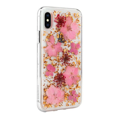 SwitchEasy Flash Case for iPhone X/XS Lucious (GS-103-44-160-86)