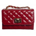 SwitchEasy Lucky Tracy Midnight Pouch Red (LT-MPLR-01)