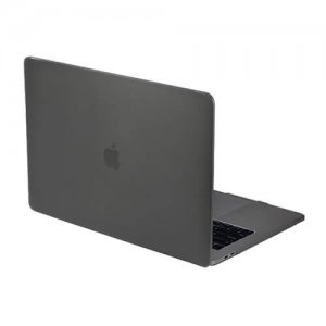 "SwitchEasy Nude for Macbook Pro 13"" Black"