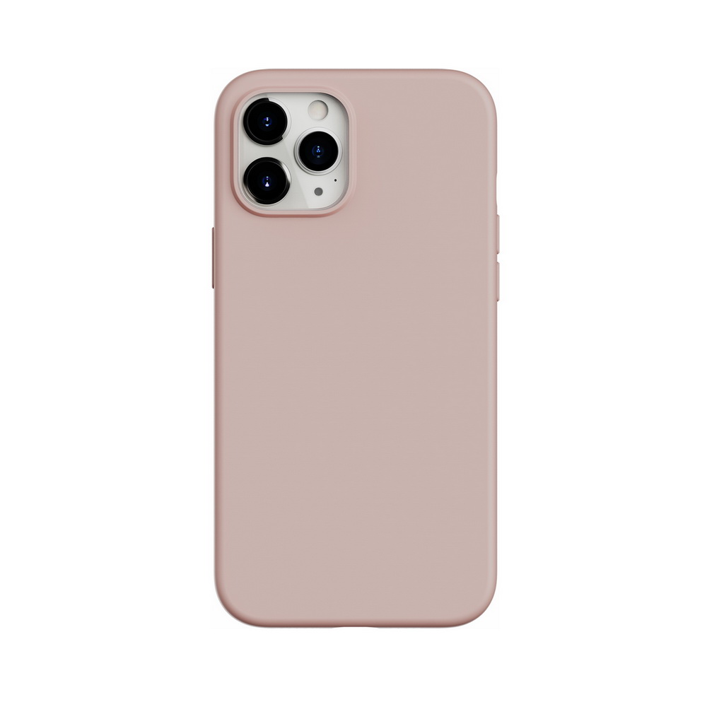 Switcheasy Skin For iPhone 12 Pro Max Pink Sand (GS-103