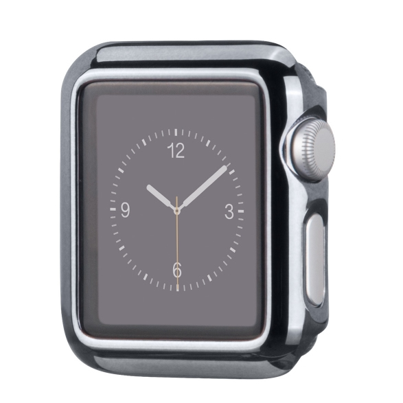 COTEetCI Apple Watch Case 38MM Space Grey